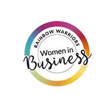 Rainbow warriors - women in business